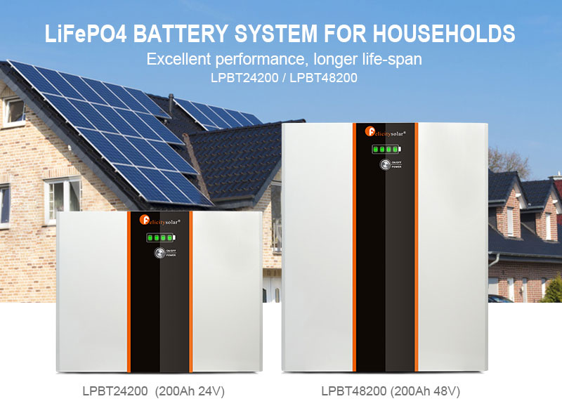 New technology Lithium LiFePo4 Battery